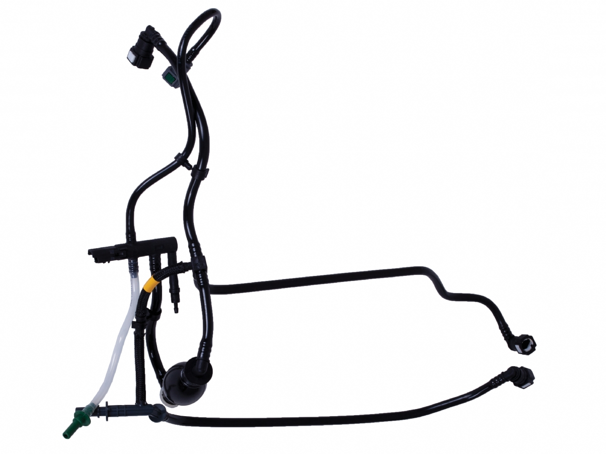 WIN0500109, FUEL PIPE HARNESS, 1574.T0, 1574T0